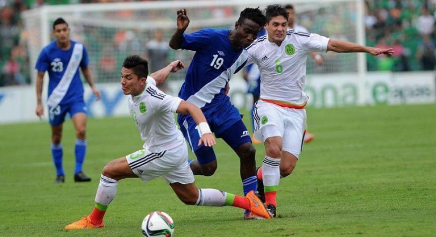 México se mediría ante Guatemala la próxima semana tras la cancelación de Costa Rica